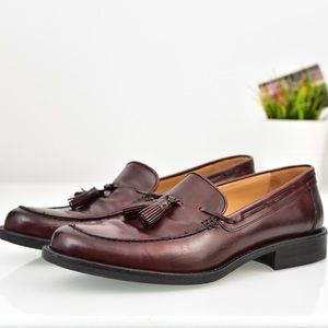 Johnston & Murphy Loafer Hand Made in Italy 🇮🇹